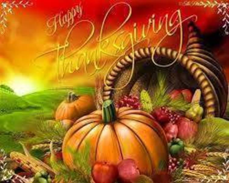 Warren Town Hall Thanksgiving Closures