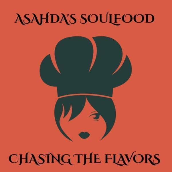 Check out FRIDAY's menu for Asahda's Soulfood here!