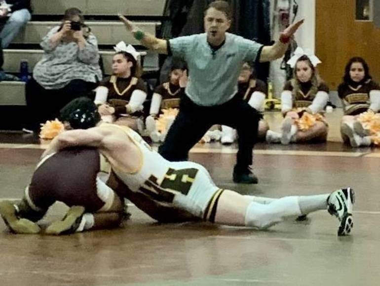 WHRHS Wrestling: Watchung Hills Takes Down Union in NJSIAA North 2, Group 5 Quarters, Advances to Semis 15B673B8-01C9-4835-8017-DE01447A8E9B.jpeg