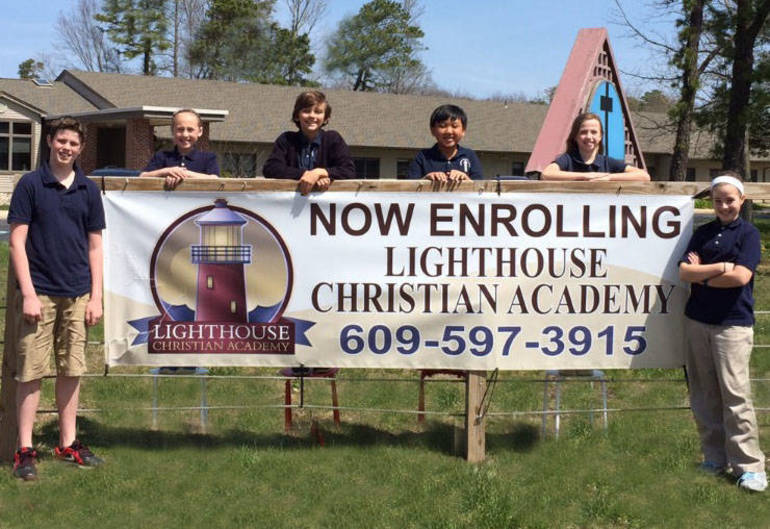 Lighthouse Christian Academy Invites Community to Open House Friday, 4 to 7 p.m.