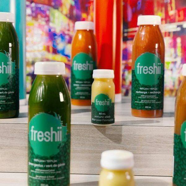 Ready for Spring? Get Your Body Ready with a Cleanse from Freshii Morris Plains
