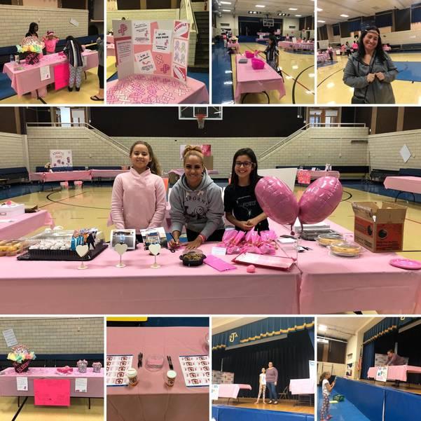 breast cancer fair 2019