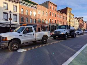 Loose Ends in Monarch Project Continue to Weave Hoboken Development Drama