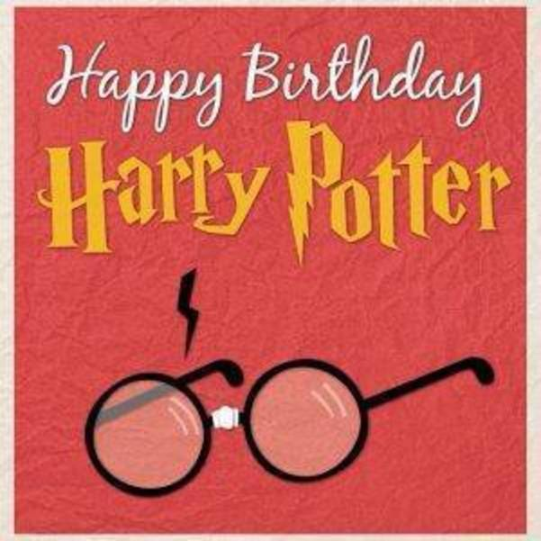 Middletown Township Public Library Prepares for Harry Potter Birthday Bash and You are Invited!