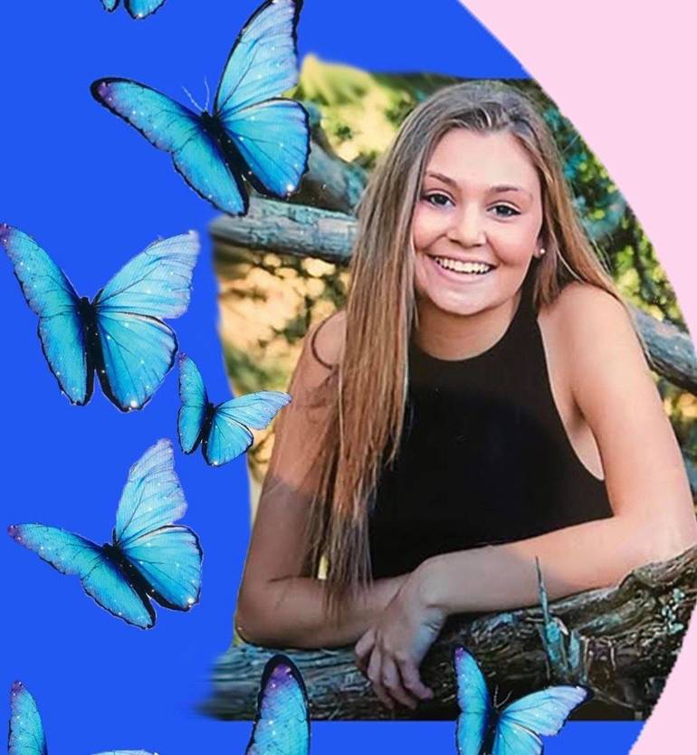 🦋 Butterflies for Maddy: A Garden Fashion Show in Rumson, to Benefit Toxic Shock Awareness