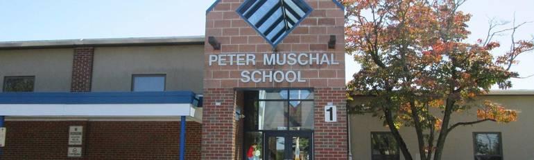 Peter Muschal Elementary Going All-Virtual Until December