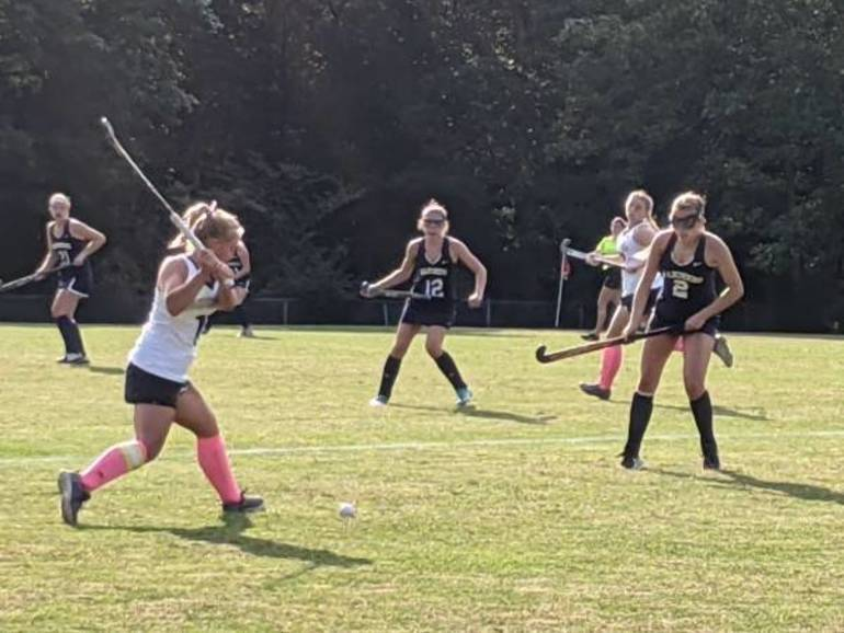 Southern's Kiera Lyons Leads Area Field Hockey Players Honored by Shore Conference Coaches