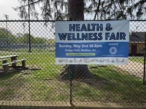 Don't Miss the Madison Education Foundation's Health & Wellness Fair