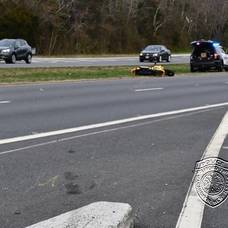 Tuckerton Man Injured in Stafford Motorcycle Accident on Saturday