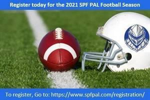 Scotch Plains-Fanwood PAL Registration Continues