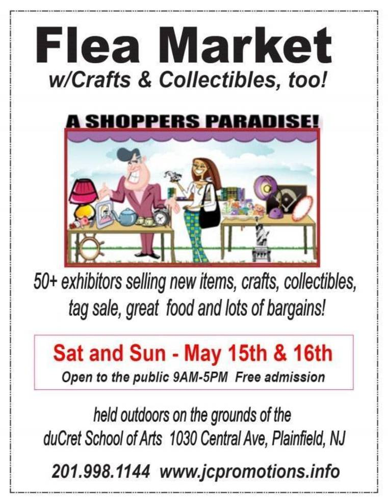 What's on TAP in and around Plainfield this Weekend