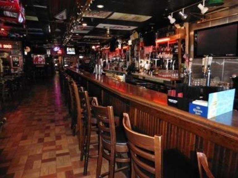 Red Bank's Walt Street Pub for Sale