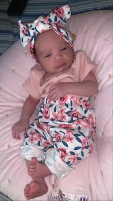 AMBER ALERT UPDATE: Missing NJ Baby Found After Amber Alert Issued