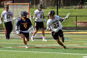 Boys Lacrosse: Cedar Grove Beats Pequannock, 7-3