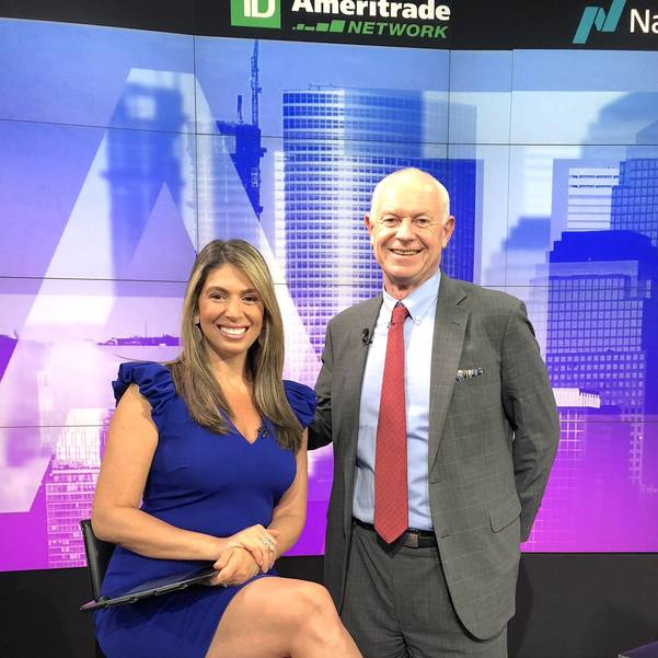 Point View's Dietze Is Featured Guest On TD Ameritrade
