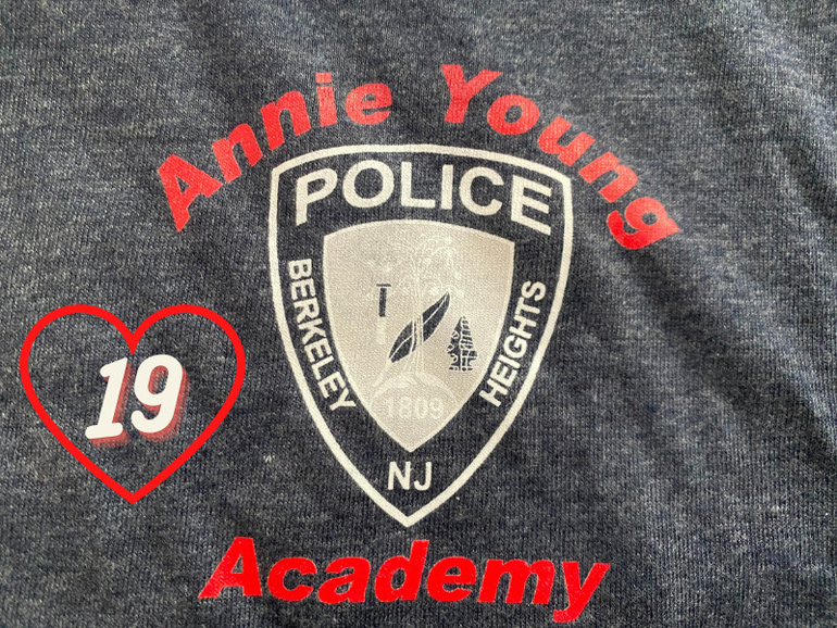 Berkeley Heights Police Department to Launch 'Annie Young Academy' in the Fall