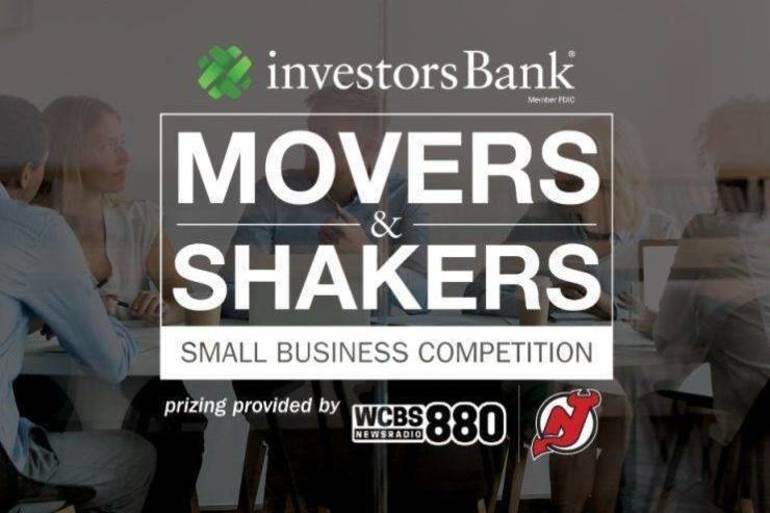 TAPinto Roxbury, TAPinto.net, Movers & Shakers, Investor's Bank, NJ Devils