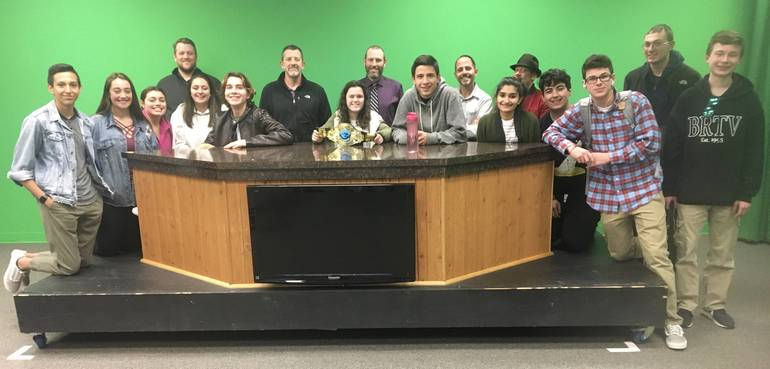 BRTV Students and Contestants