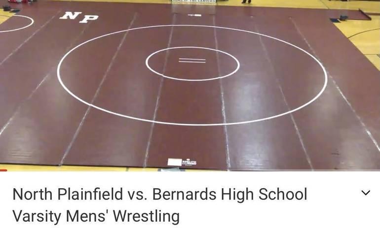 Wrestling: Bernards Routs North Plainfield, 72-6