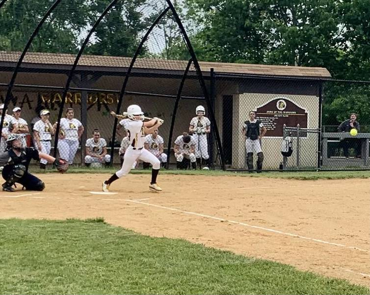 Watchung Hills Softball Shuts Out Franklin to Advance in State Tourney