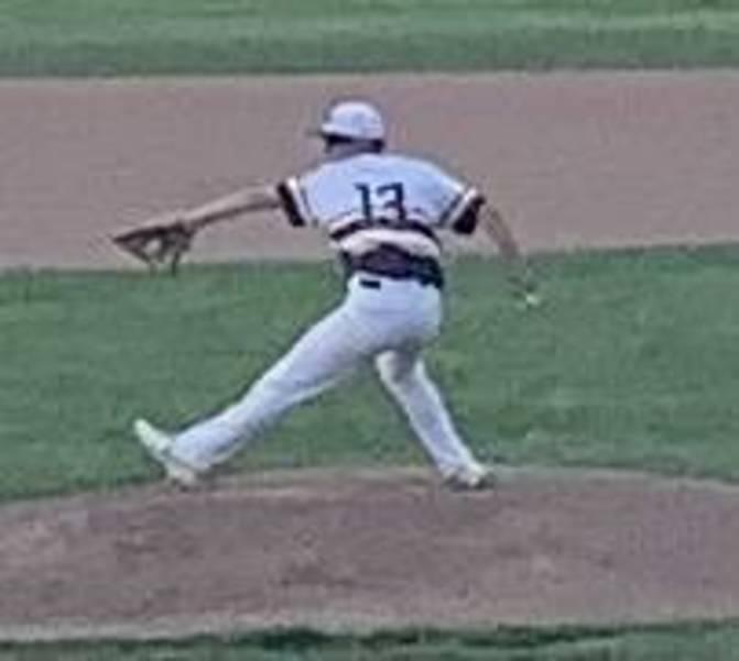 Watchung Hills Baseball Defeats Phillipsburg