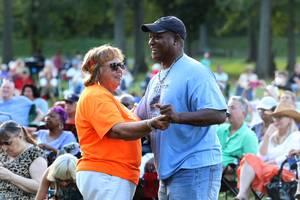Summer Concert Series Returns to Duke Island Park (Photo Gallery)
