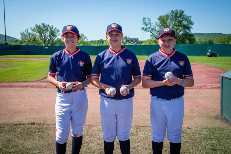 Home Run guys