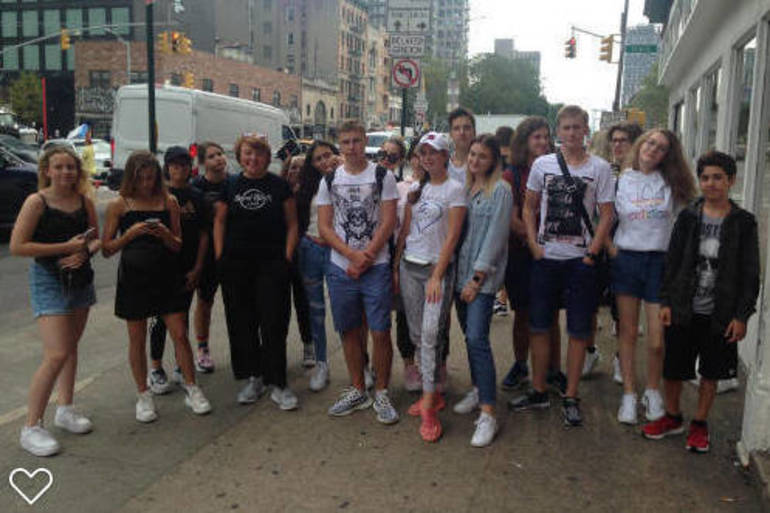 Seeking Summer Host Families- Three Week Commitment for Lifelong Friendships