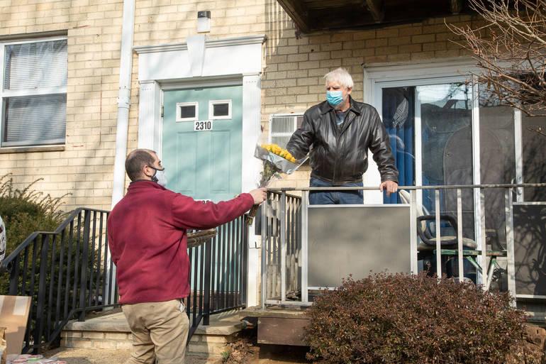Meet Garden Communities Newest Golden Resident