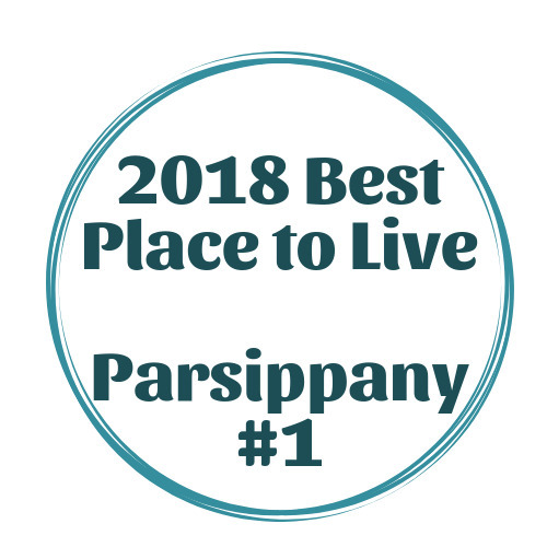 2018 Best Place to LiveParsippany#1.png