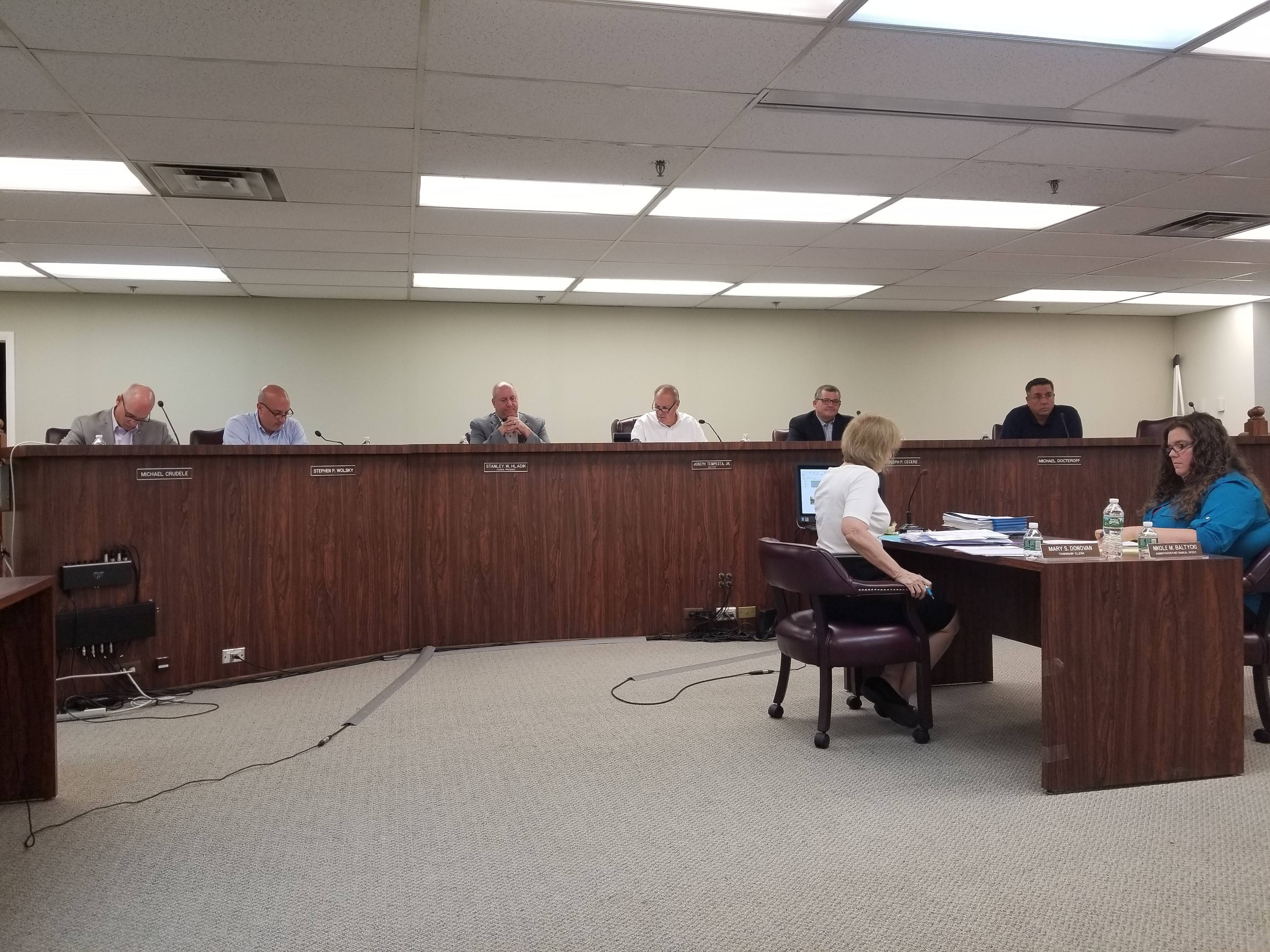 West Caldwell Introduces Ordinance to Prohibit Growth, Sale of Marijuana