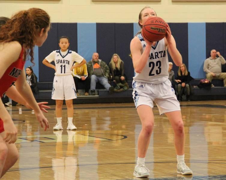 SHS V Morris Hills basketball 19