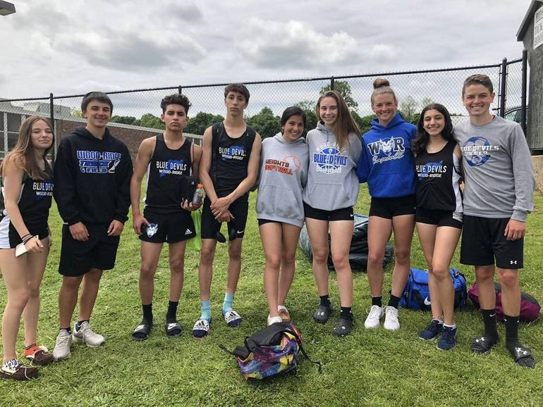 2019 WR spring track Day 1 state sectionals from Coach Mallory.jpg
