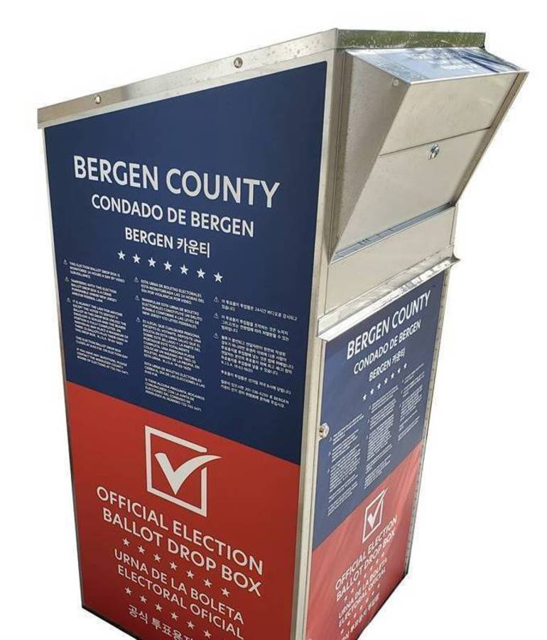 2020 ballot drop box from Bergen County Board of Elections Sept 2020.jpg