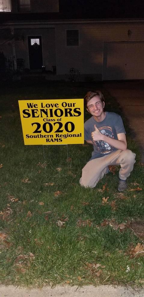 Class of 2020: Tristan Basile