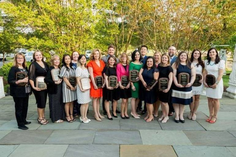 2019 Nursing Excellence Awards Cooper Group Photo.jpg