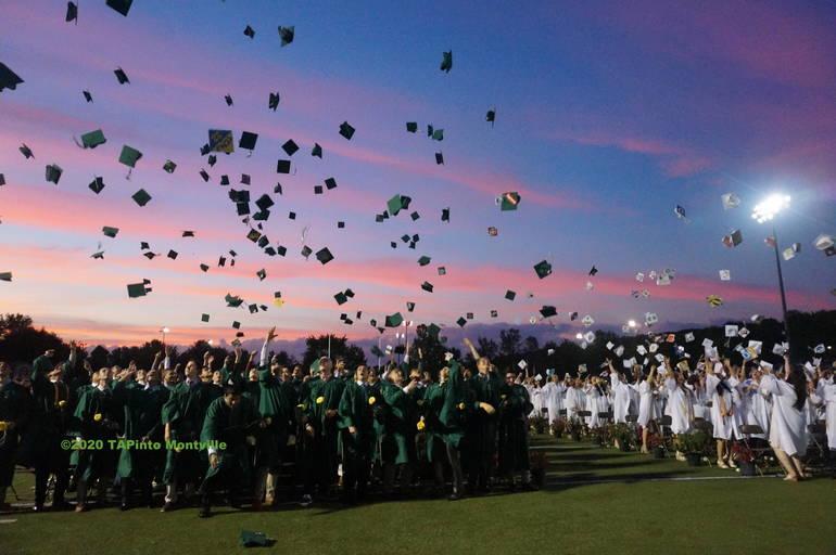 2018 MTHS graduation ©2020 TAPinto Montville.JPG