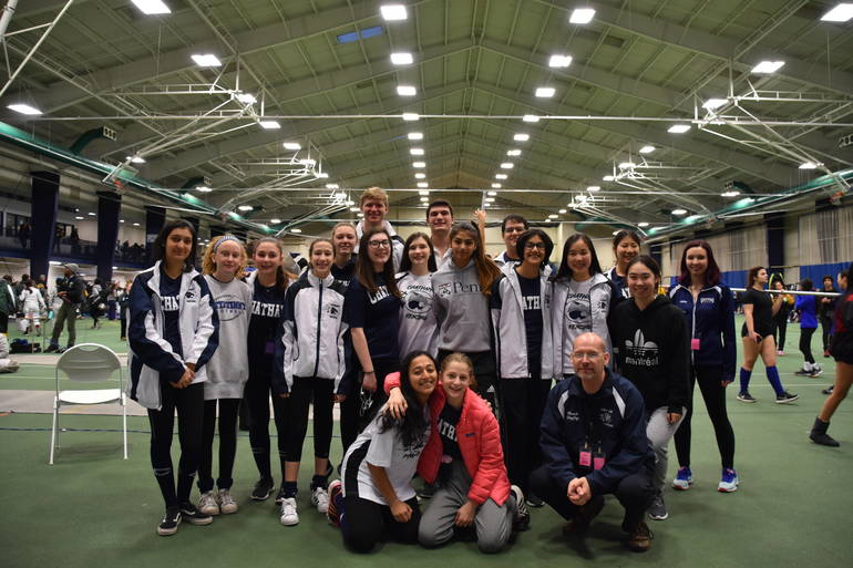 2019 Chatham Women's Fencers.JPG