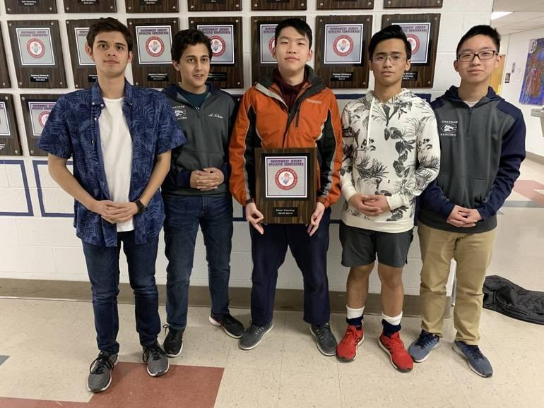 Chatham Fencing Highlights: Both Men And Women Win NJAC