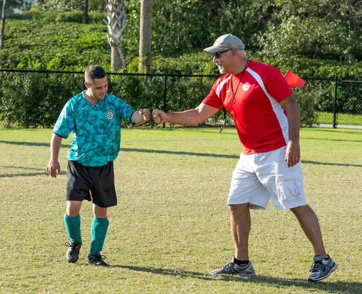 Parkland Buddy Sports