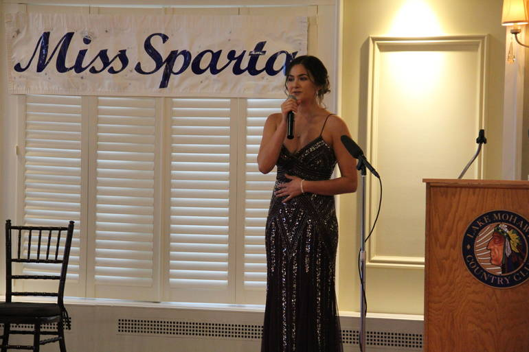 Miss Sparta Pageant 2019