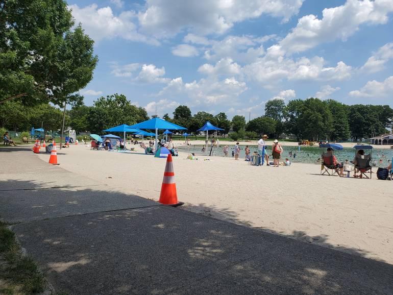 Update: Fair Lawn to Postpone $2M Memorial Pool Administration Building