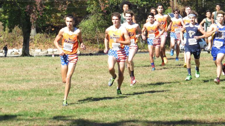 2020 HH boys XC Team Brett Taylor Invitational at Garret Mtn Sat Oct 17.jpg