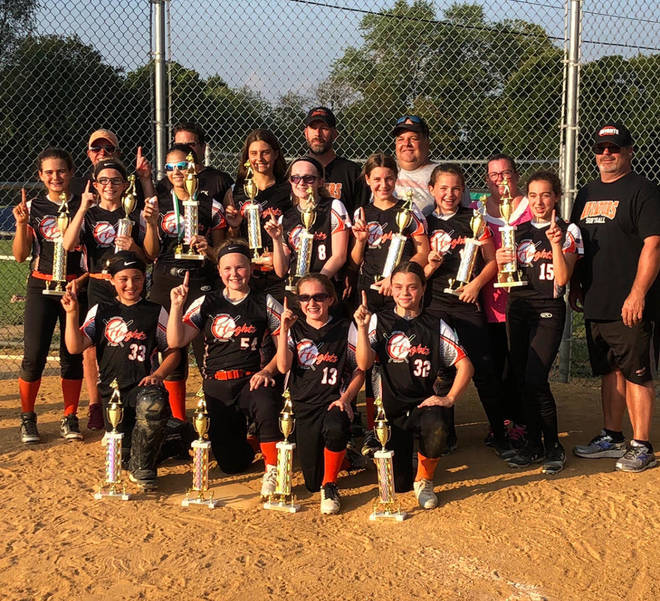 2019 HH 12U softball champs from Sue McGuire.jpg