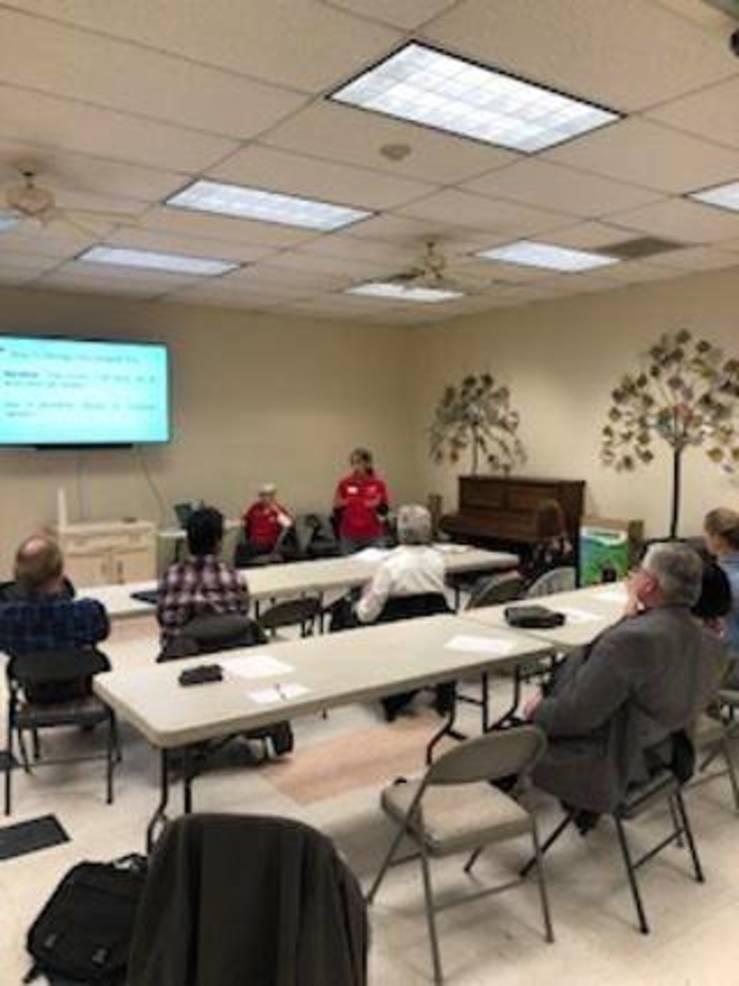 2019 RES Kitchen Waste Composting Presentation MSC