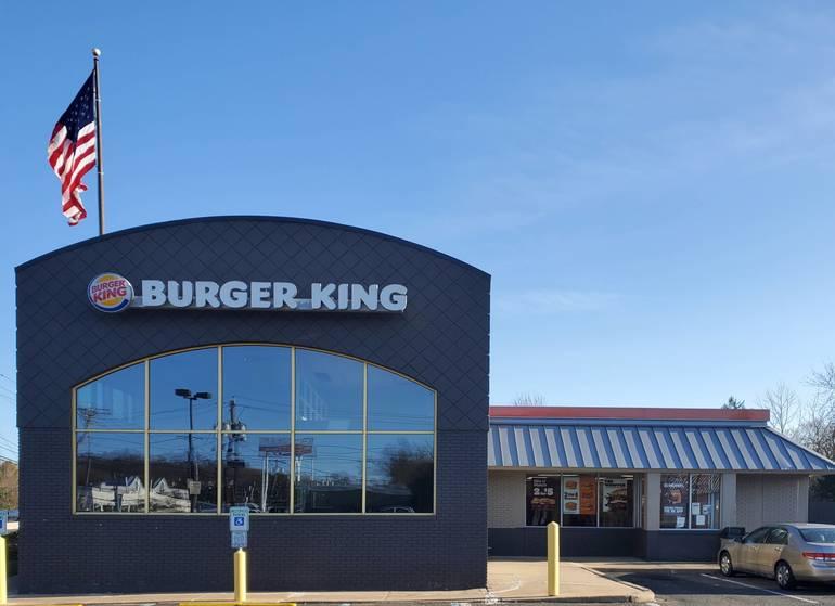 Burger King Strangler Arrested by Wayne Police