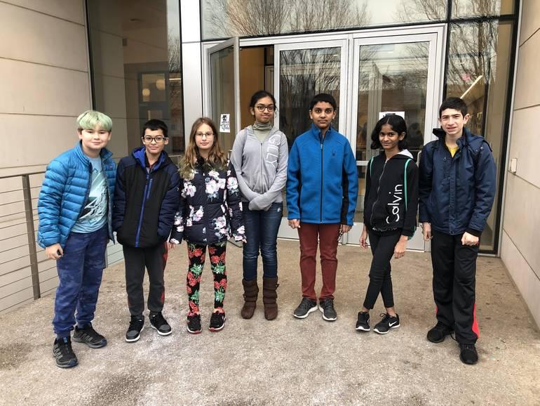 2018 HHMS Robotics Team at NJIT Dec 15 2018.jpg