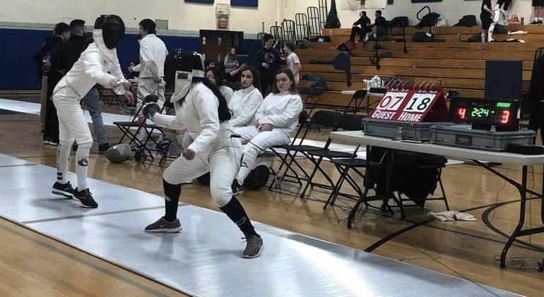2020-01-30 CHS FencingG Ghosh.jpg