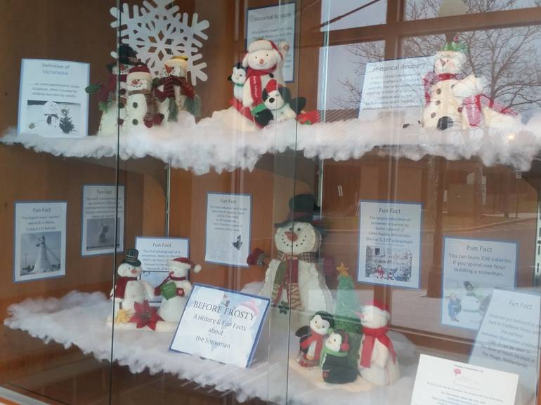 Fun Facts and Historical Accounts about Snowmen