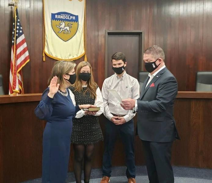 What's New in Randolph: Meet the New Mayor